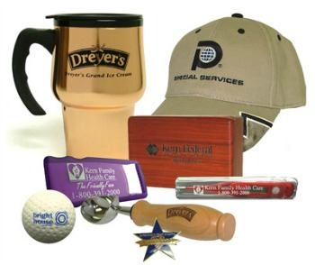 Safety Incentives Gifts - Employee Recognition, Safety Awareness